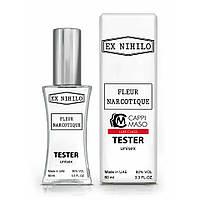Тестер* унисекс Ex Nixilo Fleur narcotique, 60 мл.