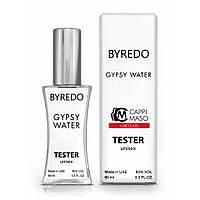 Тестер* унисекс Byredo Gypsy Water, 60 мл.