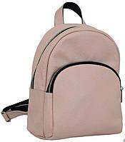Женский кожаный рюкзак из натуральной кожи, фото 1