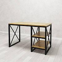Стол письменный в стиле Лофт ST-О-06