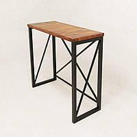 Стол барный в стиле Лофт Х-tream ST-В-03