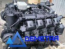 Двигатель Камаз 740.13 Евро-1/ Мощность - 260 л.с.