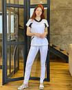 """Жіночий медичний костюм """"Инвита"""", фото 3"""