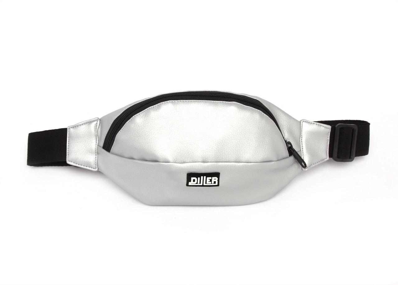 Поясная сумка Silver Light
