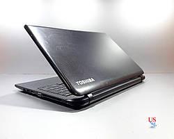 Ноутбук Toshiba Satellite C55-B5200 15,6″, Intel Core i3-4005u 1.7Ghz, 8Gb DDR3, 1Tb. Гарантия!