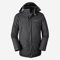 Мужские куртки Eddie Bauer Men's Rainfoil Insulated Parka