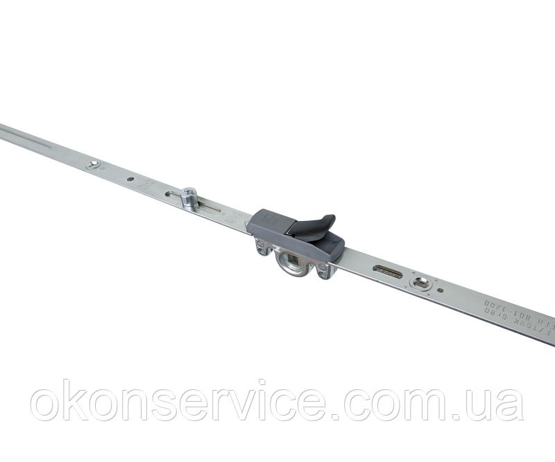 Поворотно-откидной привод 15 FAV Gr.160 2V 1601-2000.