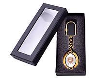 Брелок в подарочной упаковке BM  (БМВ)