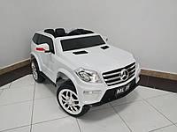 Електромобіль Just Drive ML 35 - білий