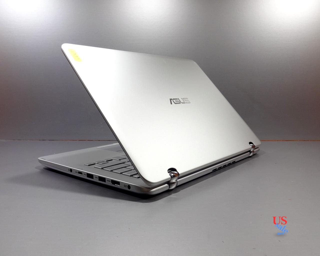 Ноутбук Asus Q304U Гарантия!