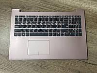 """Топкейс в зборі з клавіатурою для ноутбука Lenovo 15.6"""" Ideapad 320-15, фото 1"""