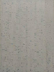 Коркове покриття Amorim Fashionable White