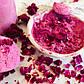 Матчу рожева , маття латте, порошковий зелений чай, рожевий чай матчу, чай Matcha, фото 5