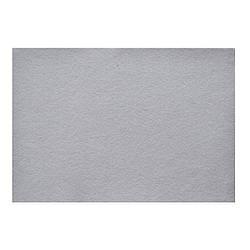 Набір Фетр Santi жорсткий, світло-сірий, 21*30см (10л)
