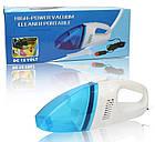 Автомобильный пылесос авто пылесос с функцией сбора воды | Машинный пылесос | Пылесос от прикуривателя, фото 6
