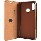 Чехол FLORENCE TOP №2 для Samsung Galaxy A10s (2019) A107F Leather Brown, фото 2