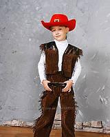 """Карнавальный костюм """"Ковбой"""", размер от 4 до 9 лет"""
