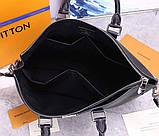 Сумка, портфель для документов от Луи Витон Porte-documents, фото 4