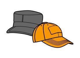 Военные кепки, бейсболки