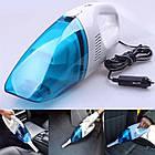 Автомобильный пылесос авто пылесос с функцией сбора воды | Машинный пылесос | Пылесос от прикуривателя, фото 10