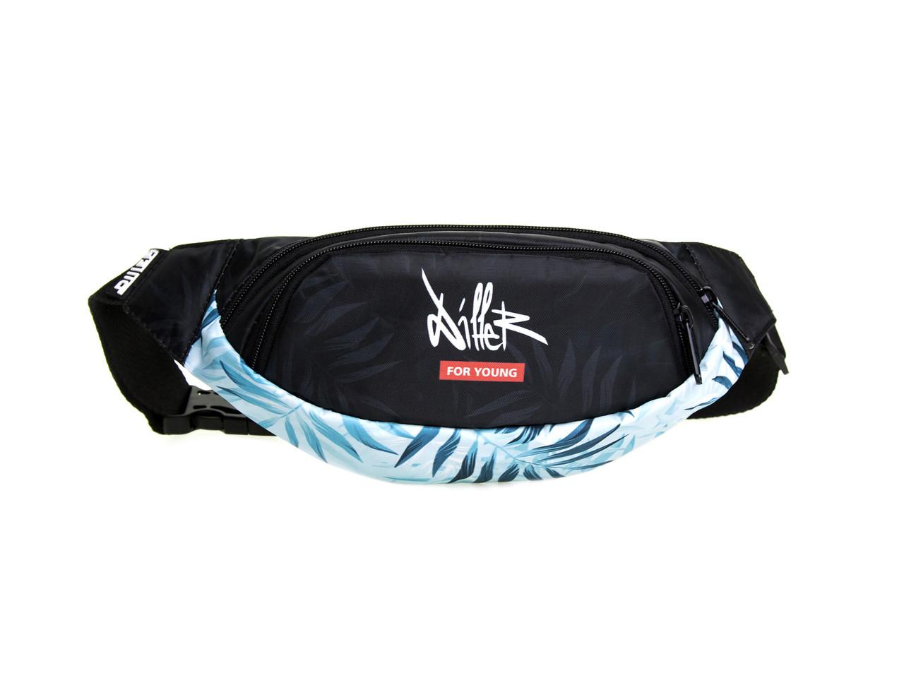 Поясная сумка Blue Tropic