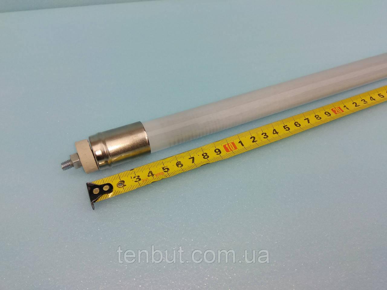 Лампа со спиралью для обогревателя 2.0 кВт. / 220 В. / длина 570 мм. Уфо Сатурн и др. Производитель Турция
