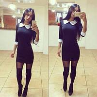 Платье с воротничком, фото 1