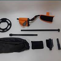 Професійний металошукач / металодетектор Sunpow