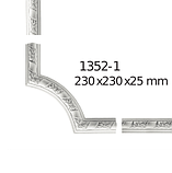 Молдинг для стен  Home Décor 1352 (2.44м)  , лепной декор из полиуретана, фото 4