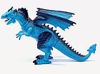 Динозавр на радиоуправлении Dinosaur Planet Синий (RM101001133), фото 5