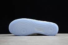 """Кроссовки Nike Air Force 1 NYC """"Черные/Белые"""", фото 3"""