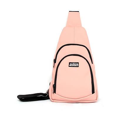 Сумка Pink, фото 2