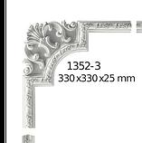 Угол  Home Décor 1352-1 угловой  , лепной декор из полиуретана, фото 5