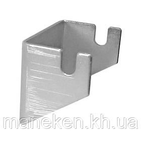 Кріплення на сітку (Гермес) металік