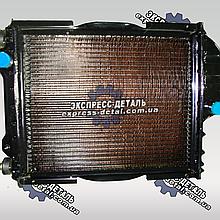 Радиатор медный МТЗ Д-240 │ 70У.1301.010