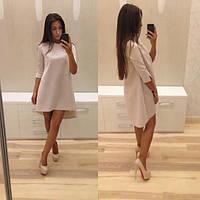 Платье манжет , фото 1