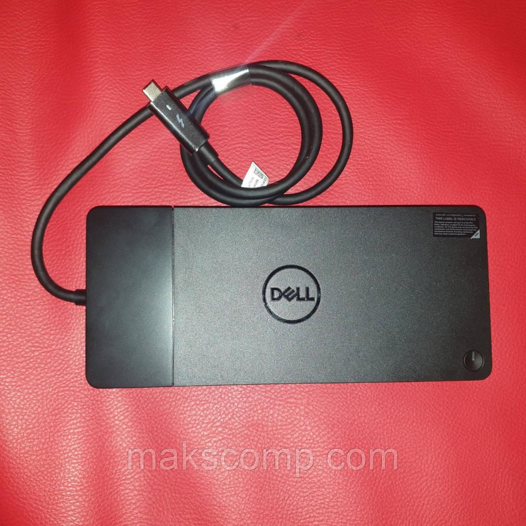 Док-станція Dell Thunderbolt Dock-WD19TB