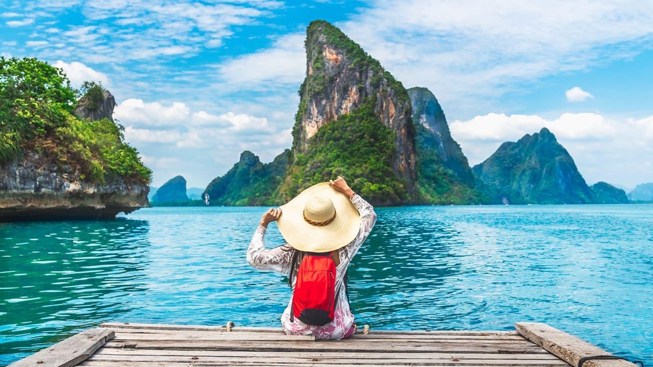 Идеальное сочетание самых невероятных развлечений и экзотического пляжного отдыха – туры в Таиланд в феврале