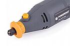 Шлифмашинка с гибким кабелем POWERMAT PM-SPT-350 350Вт 300ел, фото 10