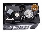Шлифмашинка с гибким кабелем POWERMAT PM-SPT-350 350Вт 300ел, фото 7
