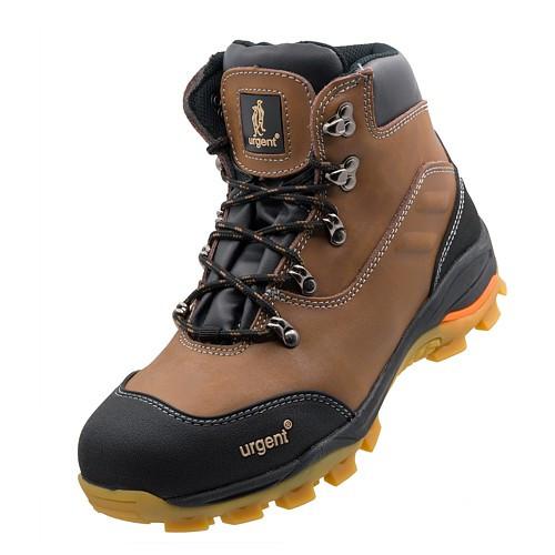 Ботинки  121 ОВ без металлического подноска. Urgent