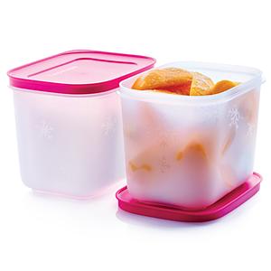Охлаждающий лоток Tupperware (1,1 л) 2 шт (Е07)