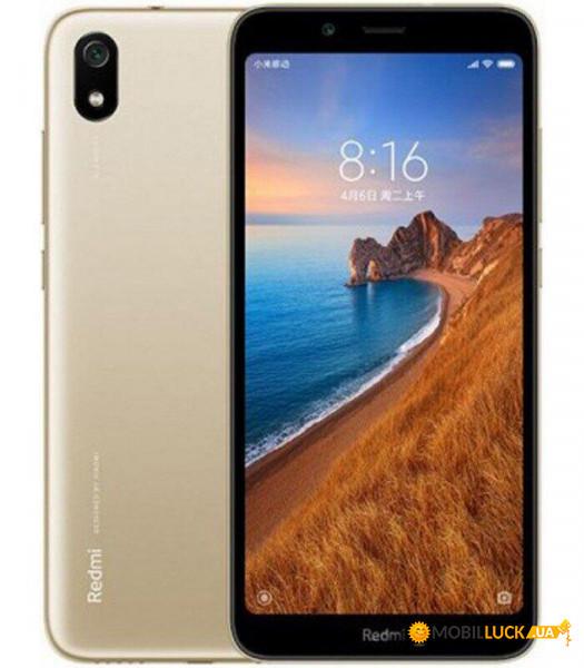 Xiaomi Redmi 7A 3/32Gb Gold