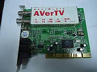 ТВ-тюнер AverTV Studio 203