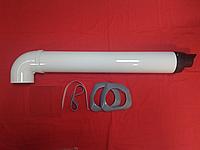 Дымоход конденсационный 80/125, фото 1