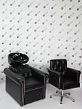 Мойка парикмахерская Menson, фото 8