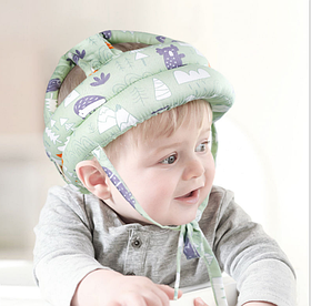 Защитный шлем на голову для детей