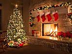 Вітаємо Вас з Різдвом!