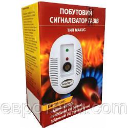 Сигнализатор газа Макси-С СО + метан