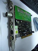 ТВ-тюнер Compro VideoMate TV/FM, фото 1
